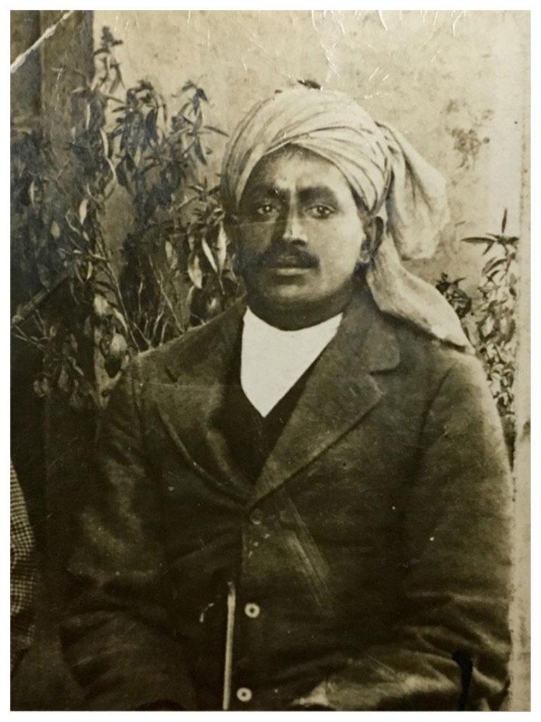 Hari Chand Gulyani