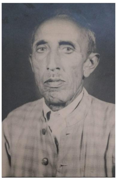 Mian Baljit Singh