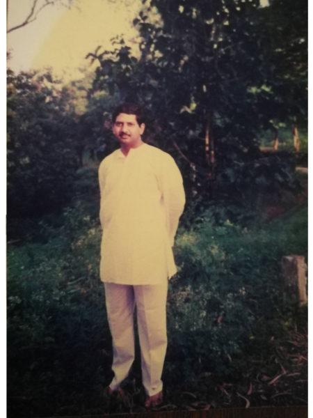 Shyam Kokku